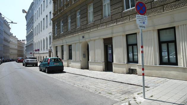 Wien: Das nervt die Autofahrer am meisten (Bild: Peter Tomschi)