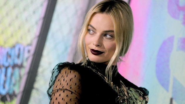 Margot Robbie (Bild: Viennareport)