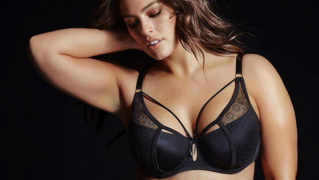 Ashley Graham (Bild: Viennareport)
