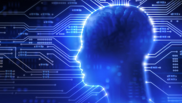 Neurotechnologie: Wenn Maschinen Gedanken lesen (Bild: thinkstockphotos.de)