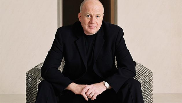 Saatchi-Boss Kevin Roberts tritt zurück (Bild: saatchikevin.com)
