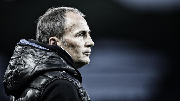 Darko Milanic ist seit März 2016 Trainer bei NK Maribor (Bild: GEPA)