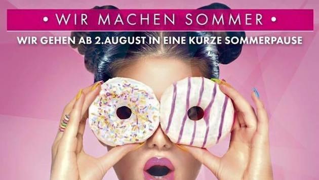 """""""Die Bettel-Alm am Lugeck schließt: für den Sommer! (Bild: Bettel-Alm am Lugeck)"""""""