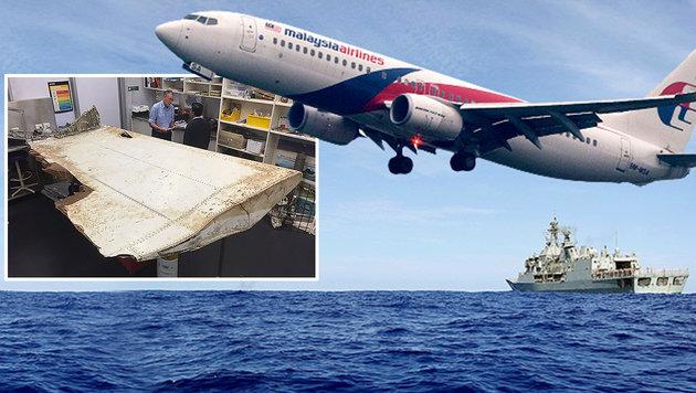 Litten 239 Passagiere stundenlang Todesangst? (Bild: AFP/AUSTRALIA TRANSPORT SAFETY BUREAU, APA/EPA)