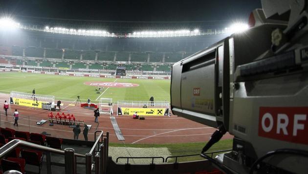 ORF sichert sich Rechte für Fußball-EM 2020 (Bild: APA)