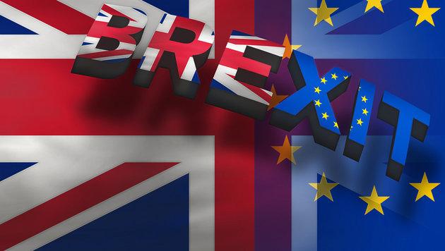 Britisches Parlament stimmt für Brexit-Gesetz (Bild: thinkstockphotos.de)
