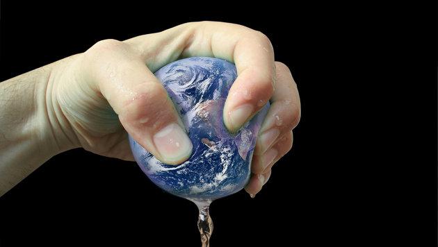 Österreicher prassen auf Kosten der Erde (Bild: thinkstockphotos.de)