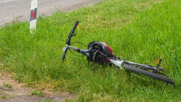 Vater stirbt bei Radausflug vor Augen der Tochter (Bild: thinkstockphotos.de (Symbolbild))