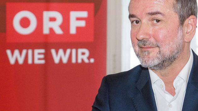 Medienminister Thomas Drozda (Bild: ORF)