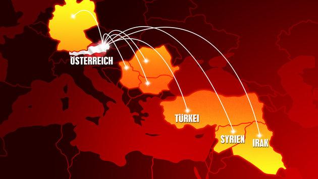 Wien: Schon 9815 Türken erhalten Mindestsicherung
