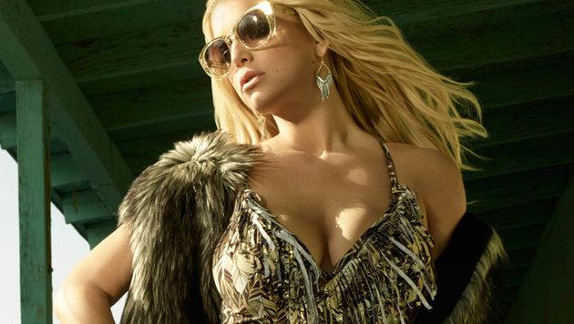 Jessica Simpson (Bild: Viennareport)