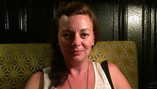 Lisa Führingers Ehemann Hannes ist wegen Waffenschmuggels seit fünf Jahren in Kairo inhaftiert. (Bild: Alexander Bischofberger-Mahr)