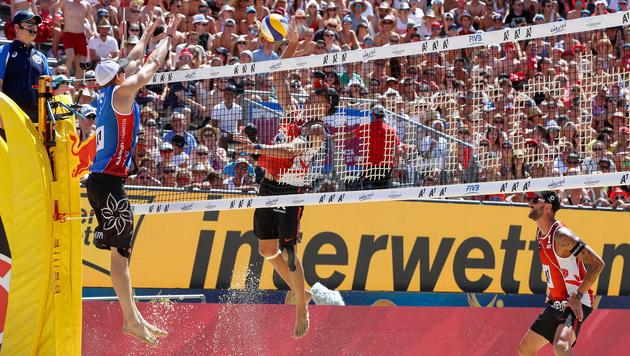 Reformierte World-Tour mit Wien-WM als Highlight (Bild: GEPA)