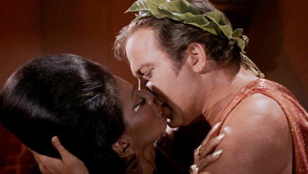 "Scifi-Saga ""Star Trek"" feiert 50. Geburtstag (Bild: CBS Photo Archive)"