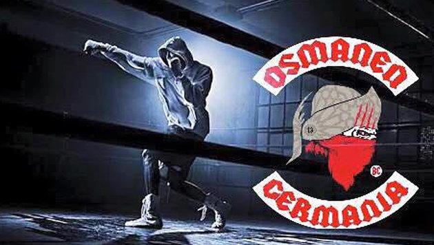 Türken-Rockergang jetzt mit Filiale in Wien! (Bild: Facebook.com/Osmanen Germania Boxclub)