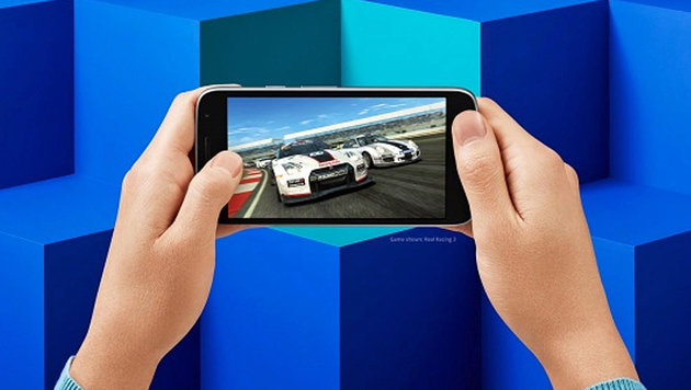 Moto G Play: Neues Android-Smartphone für 170 Euro (Bild: Lenovo)