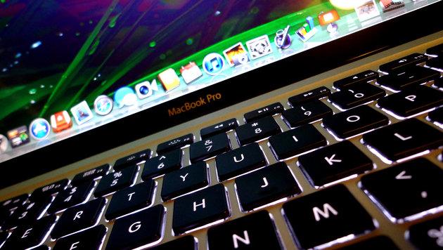 Veraltet beim Kauf: Apple-Hardware in der Kritik (Bild: flickr.com/vsolanoy)