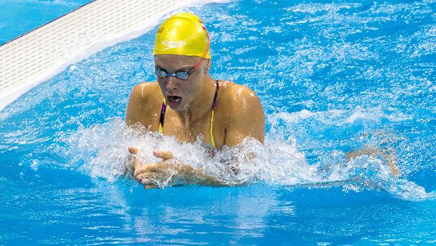 Lisa Zaiser (Bild: APA/EXPA/Johann Groder)