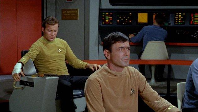 """7 Dinge, die Sie nicht über """"Star Trek"""" wussten (Bild: CBS Photo Archive)"""