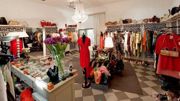 """""""Das sind die besten Vintage-Stores der Stadt (Bild: facebook.com/Bocca-Lupo)"""""""