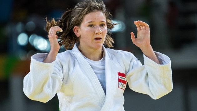 Aus für Judoka Unterwurzacher in Hoffnungsrunde (Bild: APA/EXPA/JOHANN GRODER)