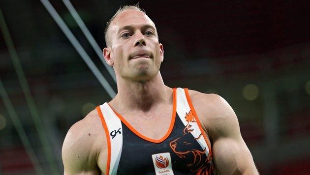 Niederländer werfen Turner nach Partynacht raus (Bild: EPA)