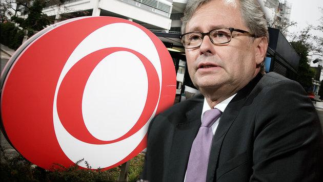 42 Millionen € fehlen: ORF kommt uns immer teurer (Bild: APA/Georg Hochmuth)