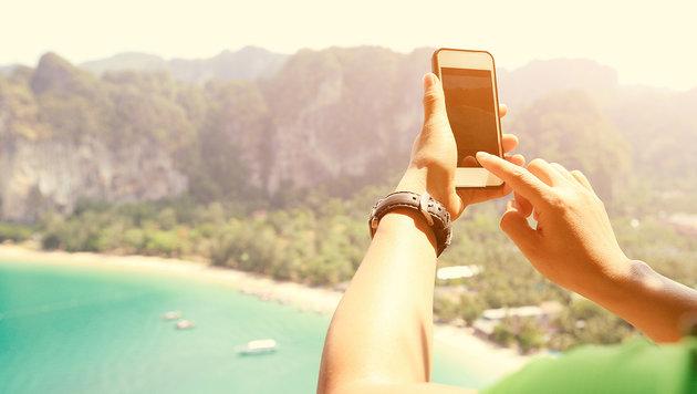 Thailand will Touristen per SIM-Karte überwachen (Bild: thinkstockphotos.de)