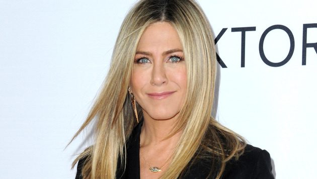 Jennifer Aniston (Bild: Richard Shotwell/Invision/AP)