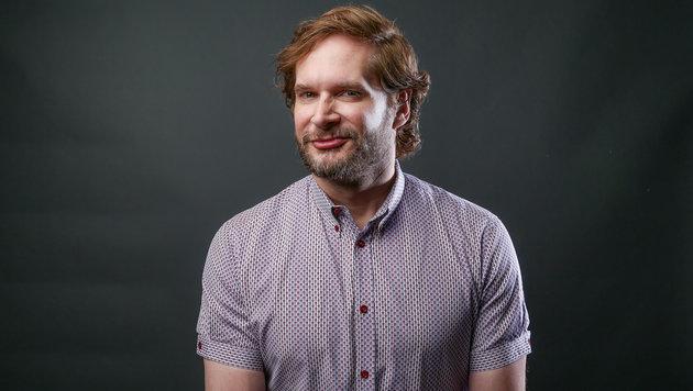 Produzent Bryan Fuller (Bild: AP)