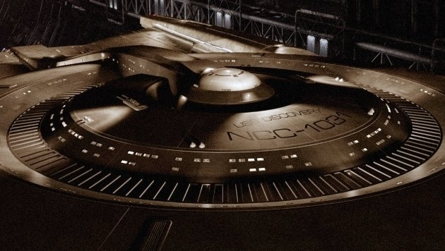 """Star Trek: Discovery"" (Bild: CBS)"