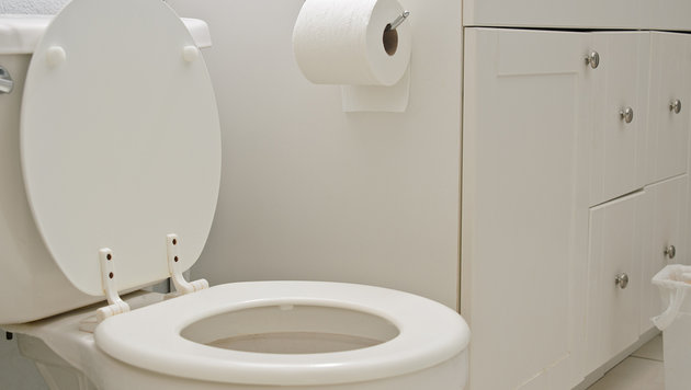Welttoilettentag: In Steyr ist Spülen am teuersten (Bild: thinkstockphotos.de)