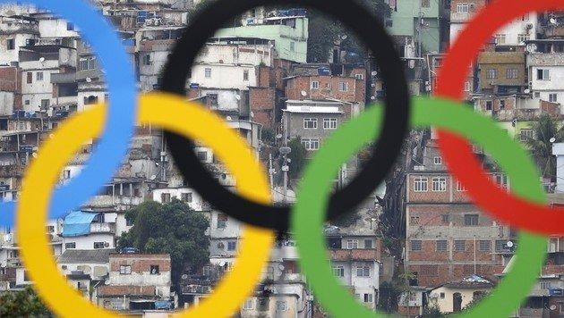 IOC feiert Rio-Spiele als historischen Erfolg (Bild: AP)