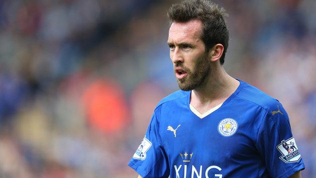 Blamage für Meister Leicester bei Aufsteiger Hull! (Bild: GEPA)