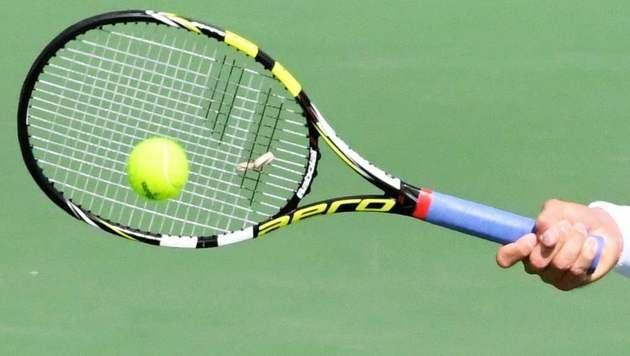 Französischer Tennis-Physio in Rio gestorben (Bild: APA/AFP/LUIS ACOSTA)