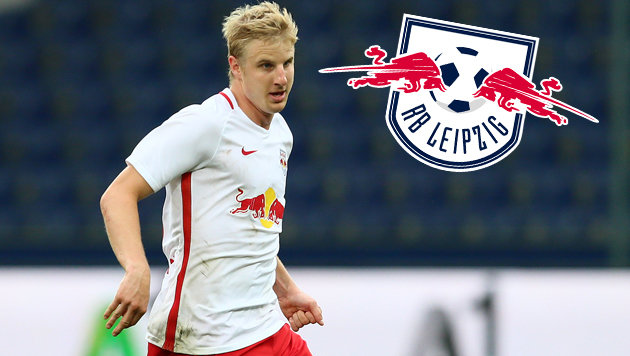 "Leipzig-Boss kanzelt Hinteregger ab: ""Nonsens"" (Bild: GEPA, RB Leipzig)"
