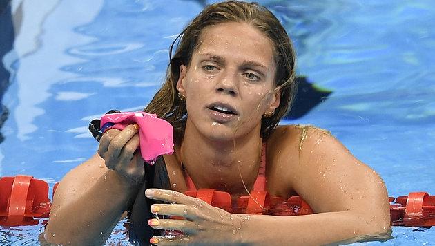 Julia Jefimowa (Bild: AP)