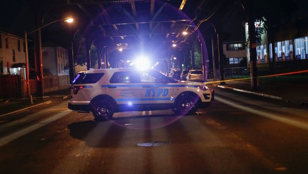 Imam vor Moschee in New York erschossen (Bild: APA/AFP/Kena Betancur)