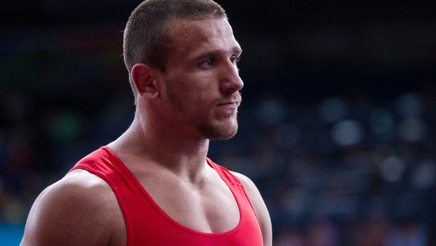 Ringer Hrustanovic verliert im Viertelfinale (Bild: APA/EXPA/ Johann Groder)