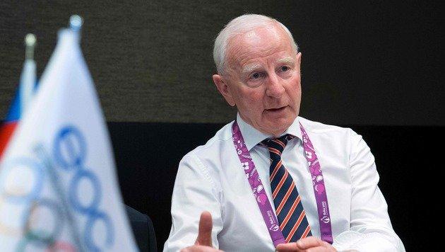 Skandal in Rio! IOC-Mitglied als Ticketfälscher? (Bild: AFP or licensors)