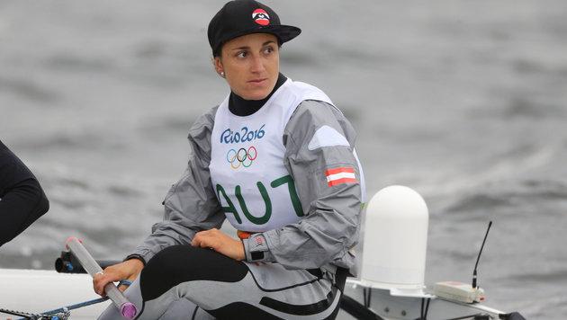Lara Vadlau (Bild: GEPA)
