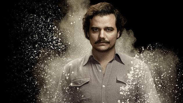 """""""Narcos""""-Star Moura nimmt Abschied von Escobar (Bild: netflix.com)"""