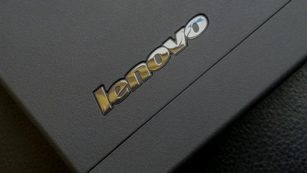 PC-Riese Lenovo kämpft mit sinkendem Umsatz (Bild: flickr.com/18600003544)