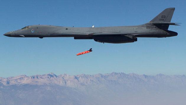 USA bringen Atomwaffen vor Erdogan in Sicherheit (Bild: AFP)