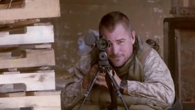 George Eads als Ex-CIA-Agent Jack Dalton (Bild: YouTube.com, CBS)