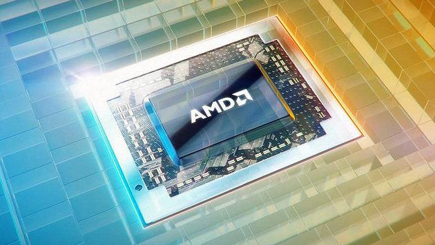 AMD kann es wieder mit Intels Top-Chips aufnehmen (Bild: AMD)