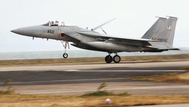 Angst vor China und Kim: Japan r�stet massiv auf (Bild: flickr.com/Jerry Gunner)