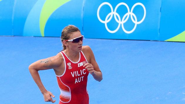 Überrundet! Unser Triathlon-Debakel in Rio (Bild: GEPA pictures)