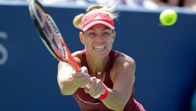 Kerber verpasst Sprung auf Tennis-Thron (Bild: 2016 Getty Images)