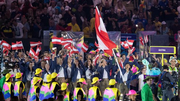 Österreichs Bilanz des Grauens bei Olympia in Rio (Bild: APA/EXPA/ Johann Groder)